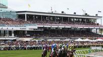 Derby Day 2016: Race day live