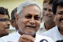 Nitish slams BJP for hobnobbing with MNS in Maharashtra