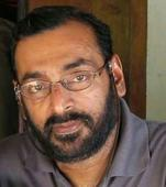 Art director CK Suresh passes away