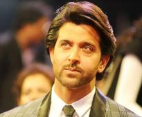 Hrithik Roshan to team up with Dia Mirza's husband Sahil for a film?