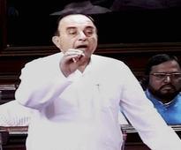 AgustaWestland scam: Swamy gives privilege notice against Ghulam Nabi Azad