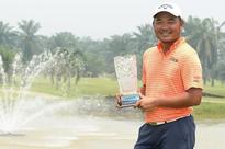 Danny looks to strengthen Olympic chance with Bukit Jawi defence