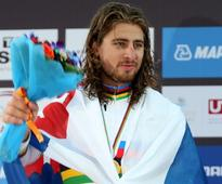 Sagan counting his blessings after spectacular...