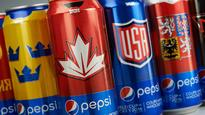 Pepsi and Shikatani Lacroix score with World Cup of Hockey Jersey Cans