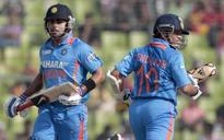 Kohli and Tendulkar, two champion batsmen: One a fitness freak, the other a foodie