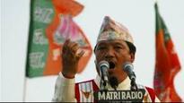 Darjeeling unrest: Suo moto FIR lodged against GJM chief Bimal Gurung, his wife Asha
