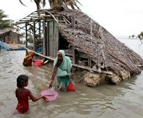 Bangladesh navy searches for 81 fishermen still missing after Cyclone Mora