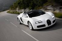 Tesla Model S faster to 100kmph than the Bugatti Veyron