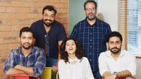 Finally! Anurag Kashyap's 'Manmarziyan' goes on floors with Abhishek Bachchan, Taapsee Pannu and Vicky Kaushal