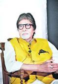 Tax glare on Bachchan