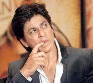 Guess who is excited to work again with Shahrukh Khan?