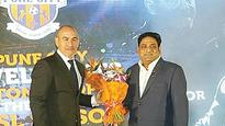 Habas Tempers Expectations as Pune City Target Revival Under Third ISL Gaffer