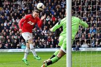 Wayne Rooney scores as Manchester United beat West Brom 3-0