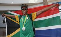 How an SA silver medallist leapt over the odds that marginalise drug users