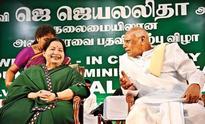 Jayalalithaa makes grand comeback as Tamil Nadu CM