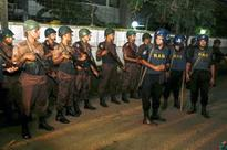 2 killed in Dhaka diplomatic zone attack, foreigners among hostages