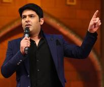 Kapil Sharma charged in new FIR