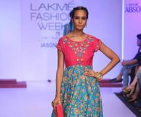 Fashion mentoring classes held for LFW fashion gala