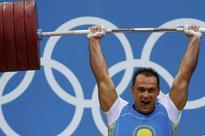 IWF may ban Russia, Kazakhstan, Belarus from Rio Games