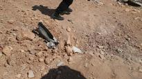 3 projectiles hit Turkey's southeast Kilis