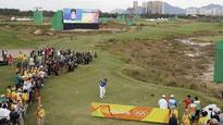 After 112 years, golf tees off again at the Olympics
