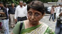 Naroda Gam massacre: Special court rejects Maya Kodnani's plea seeking recall of witness