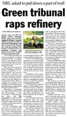Will abide by NGT order, says refinery
