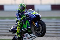 Rossi: We'll have to do better