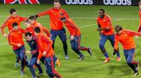 CSKA look for response after Cup drubbing