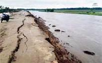 Majority of embankments in State vulnerable