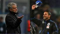 Premier League: Huddersfield stun Manchester United, City maintain perfect start