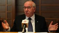 Serie A ready to test in-game replay technology - FIGC's Carlo Tavecchio