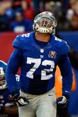 Giants defensive end would love to meet Kobe Bryant if anyone knows him