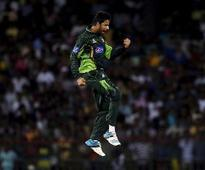 Imad Wasim relishing maiden CPL stint