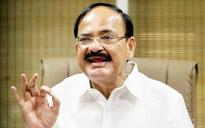 Modi govt walks the talk, has exceeded work done by UPA in 10 years: Venkaiah Naidu