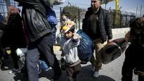 US to meet target of admitting 10,000 Syrian refugees before time - White House