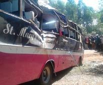 Another Nyambunde Bus Accident Victim Dies
