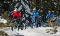 Fatbiking in California: could the cycling tr...