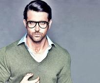 Hrithik Roshan gets a surprise thank you note