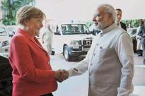 Cabinet apprised of Indo-German pact on tech resourcing