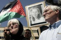 Justice denied: Rachel Corrie died protesting the demolition of Palestinian homes by Israeli forces. Her parents carry on the fight