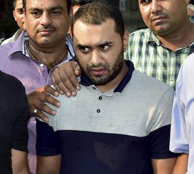 Al-Qaeda operative, came to India to train Rohingyas, held in Delhi: Police
