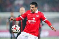 Chilean defender Gonzalo Jara cancels his contract with FSV Mainz 05