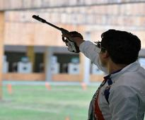 India looks to bid for shootings 2020 Olympic quota event