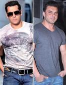 Business tycoon Sunny Dewan partners with Salman and Sohail Khan
