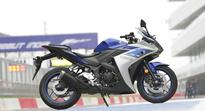 Yamaha recalls nearly all units of YZF-R3 sold in India
