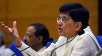 BJP nominates Power Minister Piyush Goyal from Maharashtra for Rajya Sabha election