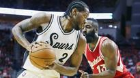 Kevin Durant calls Kendrick Perkins his favorite teammate of all time