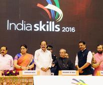 Skill India celebrates its 1st anniversary today