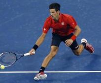 Djokovic sets up semi-final meeting with Federer at Monte Carlo Masters